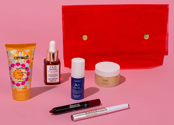 Allure Beauty Box - Best Monthly Makeup Box