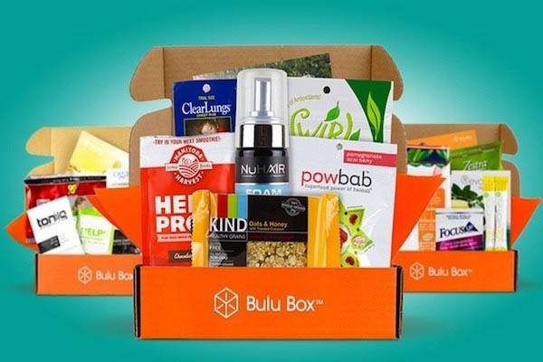 Bulu Box - A Healthy Box
