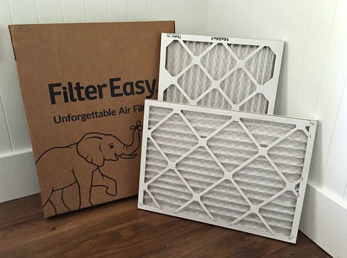 Filter Easy - Free Box