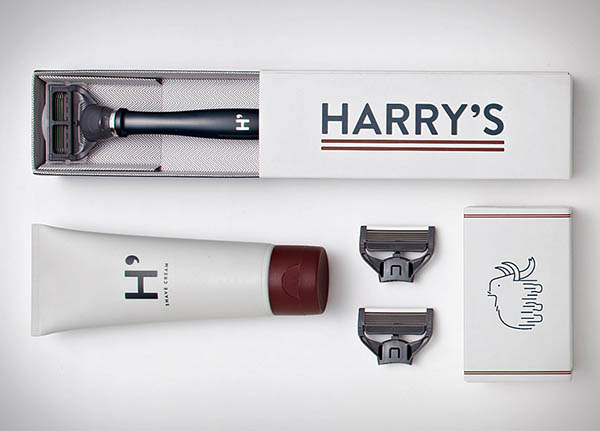 Harry's Subscription Boxes for Men