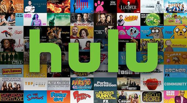 Hulu - Best Free Box