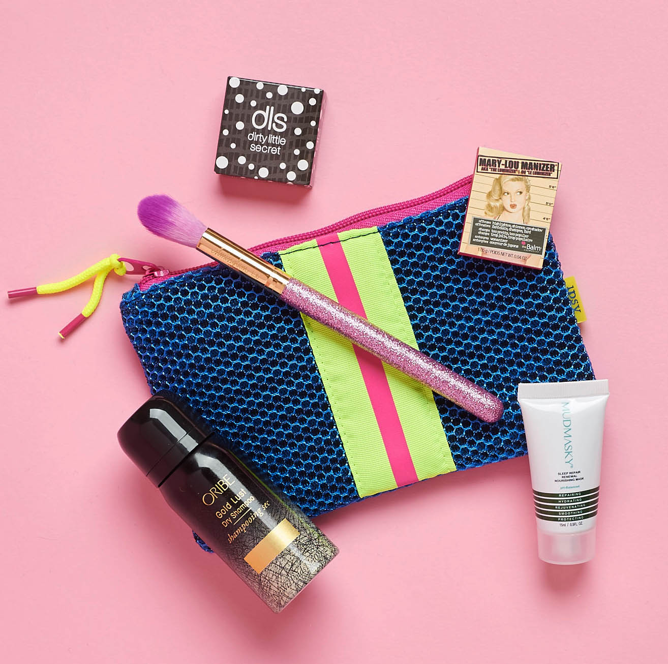 Ipsy Glam Bag - Cheap Beauty Box