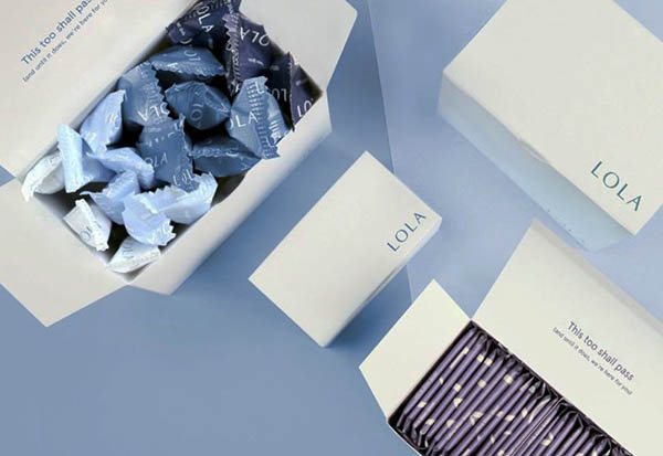 LOLA - Monthly Subscription Boxes for Women
