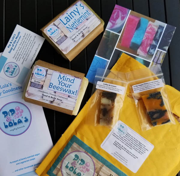 Pip & Lola's Everything Homemade - Best Value Subscription Boxes