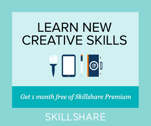 Skillshare - Learn Box