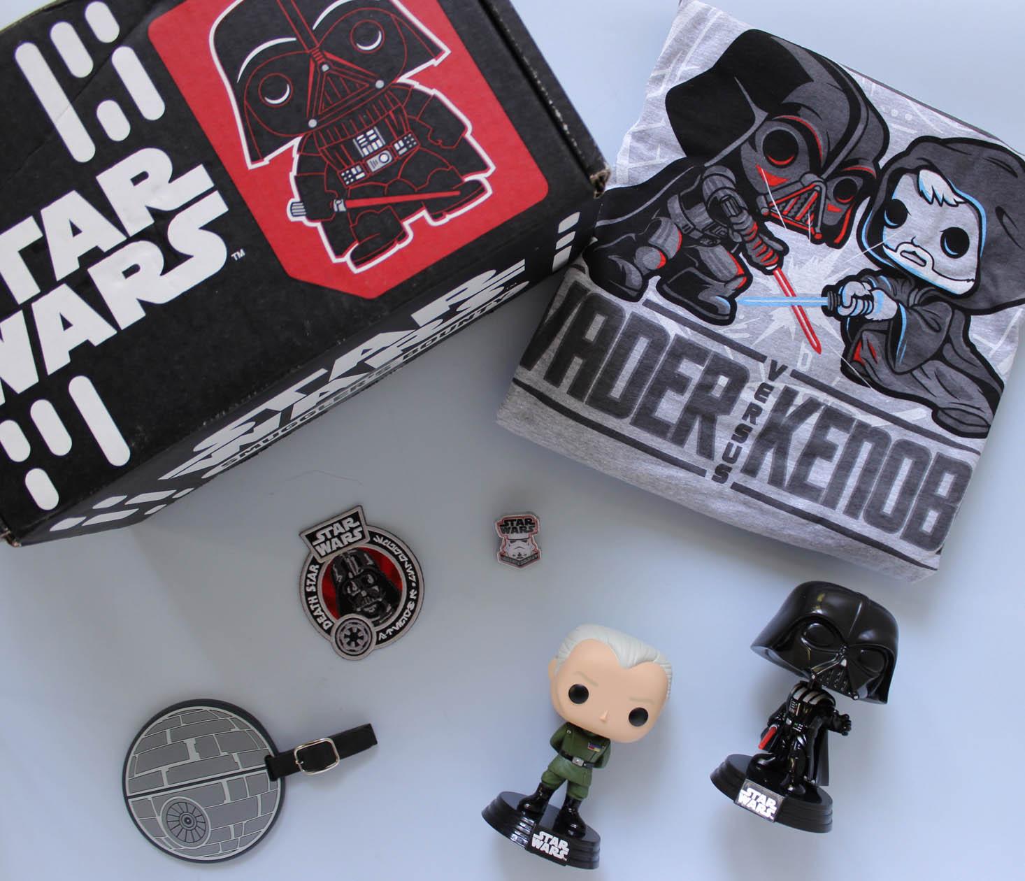Star Wars Smugglers Bounty