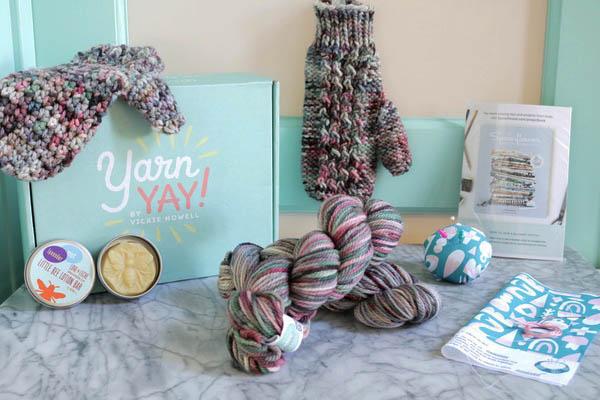 Yarn YAY Box