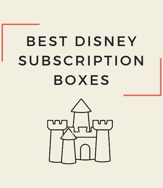 Disney Subscription Service