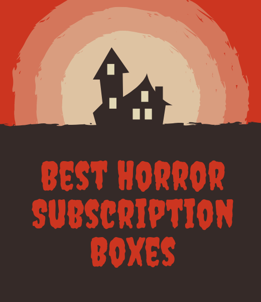 Horror Subscription Services
