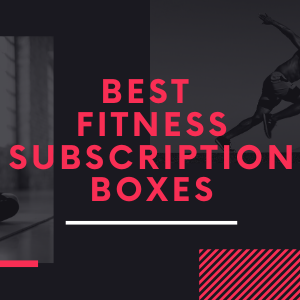 workout subscription box